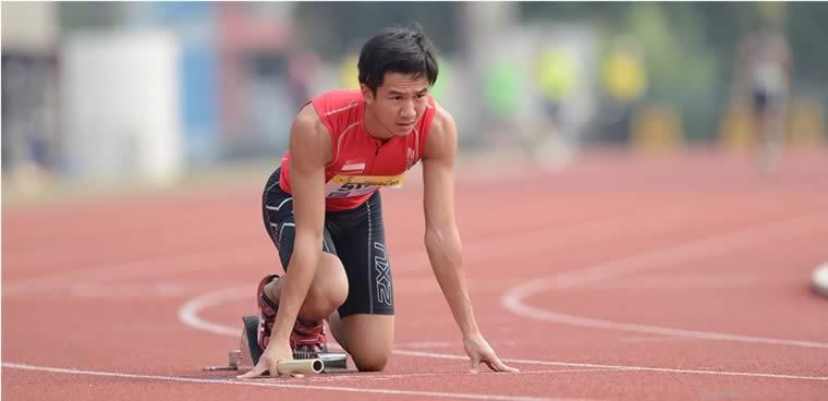 athlete dna profiling malaysia